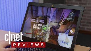 Origin PC Evo15-S review: A speedy and svelte gaming notebook