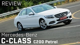 2015 Mercedes Benz C200 :: Review :: ZigWheels