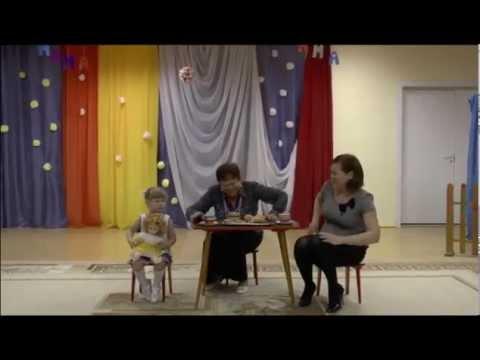 """МАДОУв""""–82 г.Томск Ерёменко М.В. Сценка \Три мамы\"""