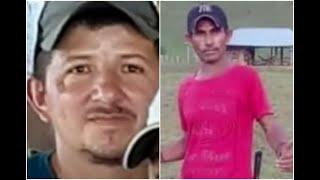 Autoridades investigan vil asesinato de 2 líderes campesinos en Córdoba