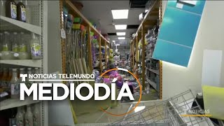 Noticias Telemundo Mediodía, 17 de enero 2020