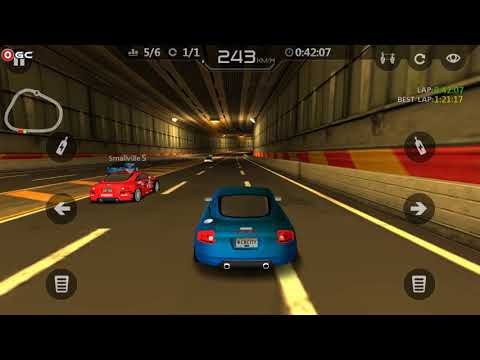 connectYoutube - City Racing Lite / 3D Sports Car Racing Games / Android Gameplay