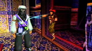 Prince of Persia 3D (PC) - 07 - The Palace Part 3
