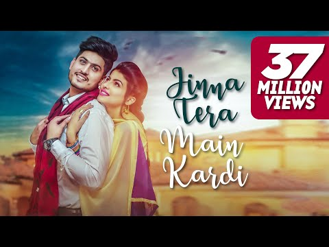Jinna Tera Main Kardi Full HD Video Song With Lyrics | Mp3 Download