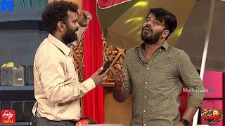 Sudigali Sudheer backslashu0026 Team Performance | 2nd October 2020 | Extra Jabardasth Latest Promo | Rashmi - MALLEMALATV