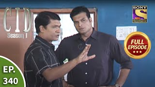 CID (सीआईडी) Season 1 - Episode 340 - The Case Of Fire At The Nightclub - Part - 2 - Full Episode - SETINDIA