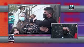 07 JUN 2021 Vecinos de El Carmen denuncian una serie de robos en su barrio