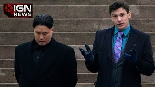 Theater Chains Won't Show The Interview - IGN News