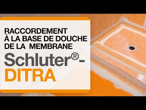 Download youtube to mp3 poser un carrelage et une douche for Douche a l italienne sur plancher bois