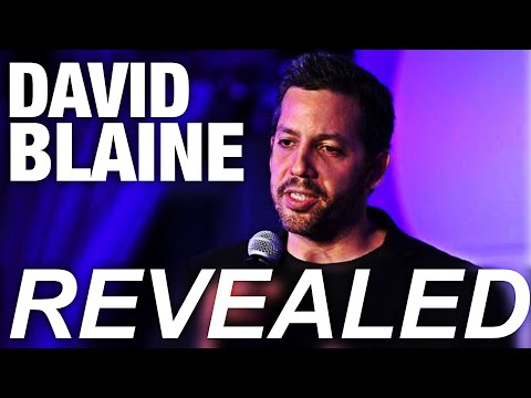 Will This David Blaine Card Trick FOOL YOU??