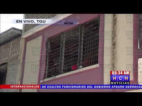 """""""Bolito"""" fallece al interior de centro de desintoxicación del Bo. La Concordia"""