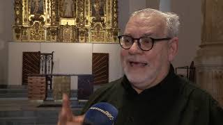 Reinaugura la Iglesia San José en el Viejo San Juan