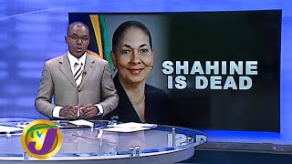 Labour Minister Shahine Robinson: TVJ News - May 29 2020