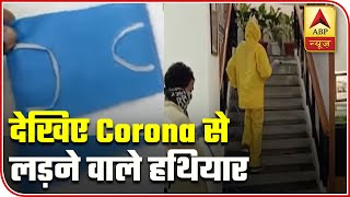 CSIR invents two new techniques to fight Covid-19 - ABPNEWSTV