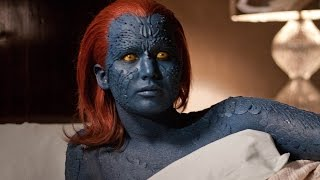 Jennifer Lawrence Says Mystique Likely in Hiding in X-Men: Apocalypse
