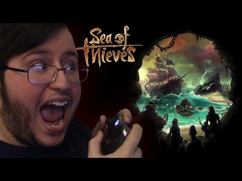 connectYoutube - Gor Plays: Sea of Thieves
