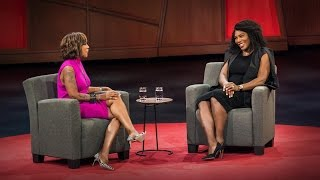 On tennis, love and motherhood   Serena Williams and Gayle King
