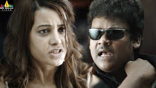 Maya Mall Movie Scenes | Deeksha Panth Warning to Shakalaka Shankar | 2020 Latest Telugu Scenes - SRIBALAJIMOVIES