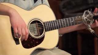 Goodall TROM6248 OM Acoustic Guitar