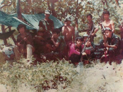 เรื่องผีๆ-ที่สมรภูมิป่าครบุรี