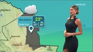 Así estarán las temperaturas este feriado de viernes en Santa Cruz