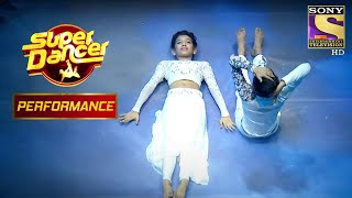 Devika Gains Appreciation With Her Performance | Super Dancer Chapter 3 - SETINDIA