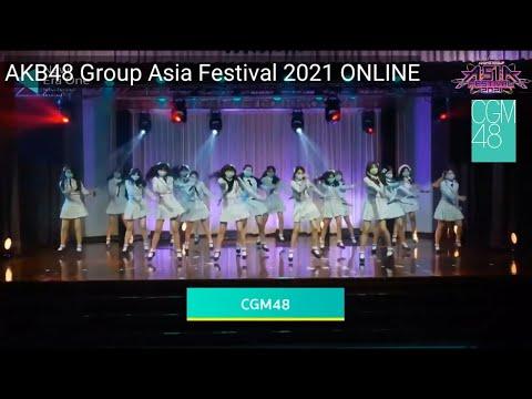 [CGM48]---CGM48-|-AKB48-Group-