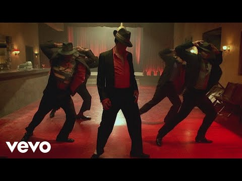 connectYoutube - Michael Jackson - Blood On The Dance Floor X Dangerous (The White Panda Mash-Up)