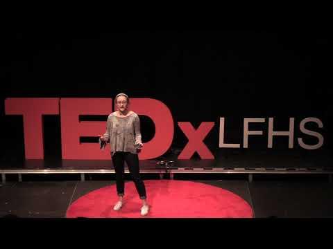 Learning to listen | Megan Szostak | TEDxLFHS