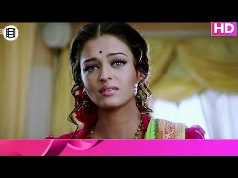 connectYoutube - Aishwarya Rai Gets EMOTIONAL !!!