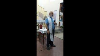 Santo Evangelio, Padre Elías 24 de febrero