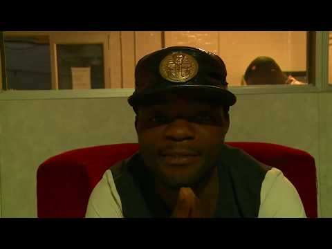 In The Studio With Oskid Episode 6 - Dobba Don
