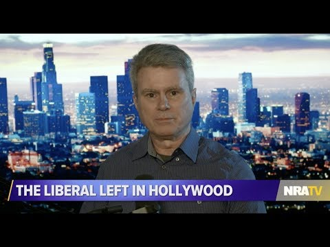 Hot Mic - The Liberal Left In Hollywood - 09/12/17