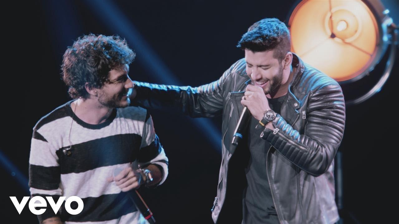 Faixa 3 - Bruninho & Davi