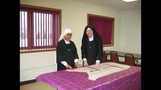 Hermanas de la Fraternidad San Pío X | Su origen, fundación, vida diaria y espiritualidad