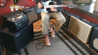 Tuttle Custom Classic S Satin Black Over 3-Tone Burst #430 Quick 'n' Dirty