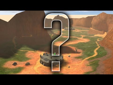 Why We LOVED Playing on Blood Gulch in Halo