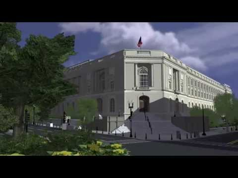 Overview of the Cannon House Office Building Renewal