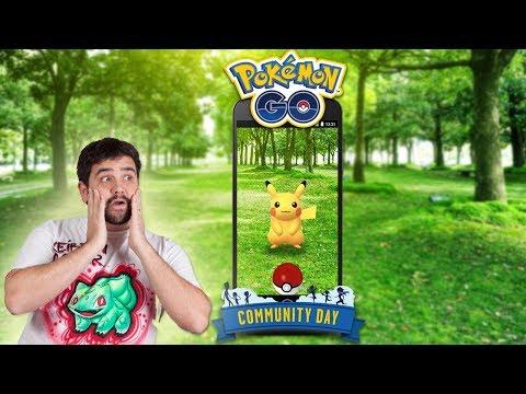 connectYoutube - ¡OFICIAL! NUEVO EVENTO MENSUAL en Pokémon GO!! DOBLE de EXPERIENCIA y más!! [Keibron]