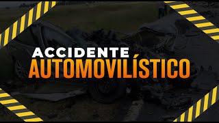 Reportan colisión en Pamplona, zona 13
