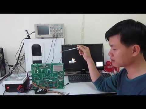 แนะบอร์ด Analog system lab kit pro