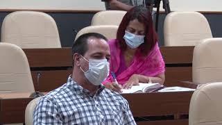 Gobierno cubano implementa medidas ante situación epidemiológica de Ciego de Ávila