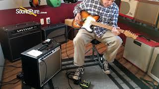 Michael Tuttle Custom Classic T 2-Tone Sunburst — Quick 'n' Dirty