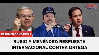 ???? #LoÚltimo | Noticias de Nicaragua | Lo más destacado del 14 de Junio  2021