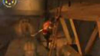 Prince of Persia: The Two Thrones - Walkthrough: Part 19