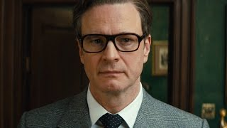 Mark Millar and Dave Gibbons on Adapting Kingsman: The Secret Service - Comic Con 2014