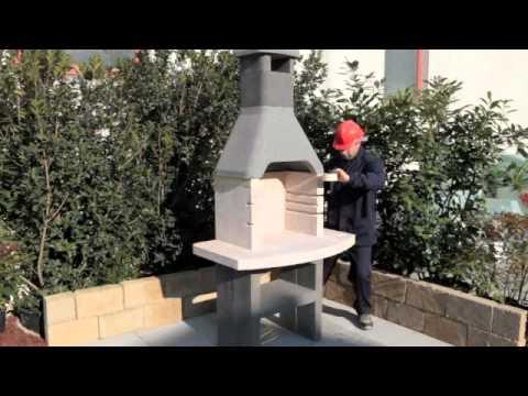 download youtube to mp3 grillkamin bauen montageanleitung von sunday grill. Black Bedroom Furniture Sets. Home Design Ideas