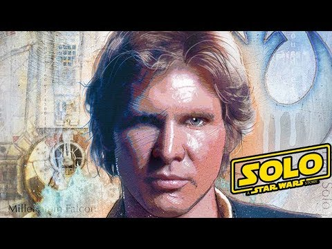 Han Solo Trailer UPDATE - Star Wars News Explained