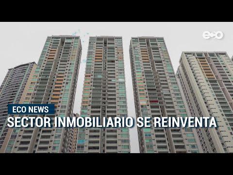 Sector inmobiliario panameño se reinventa a nuevas necesidades de compradores   #EcoNews