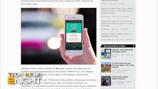 Tech Feed for September 12, 2014: Tech News 2night 171